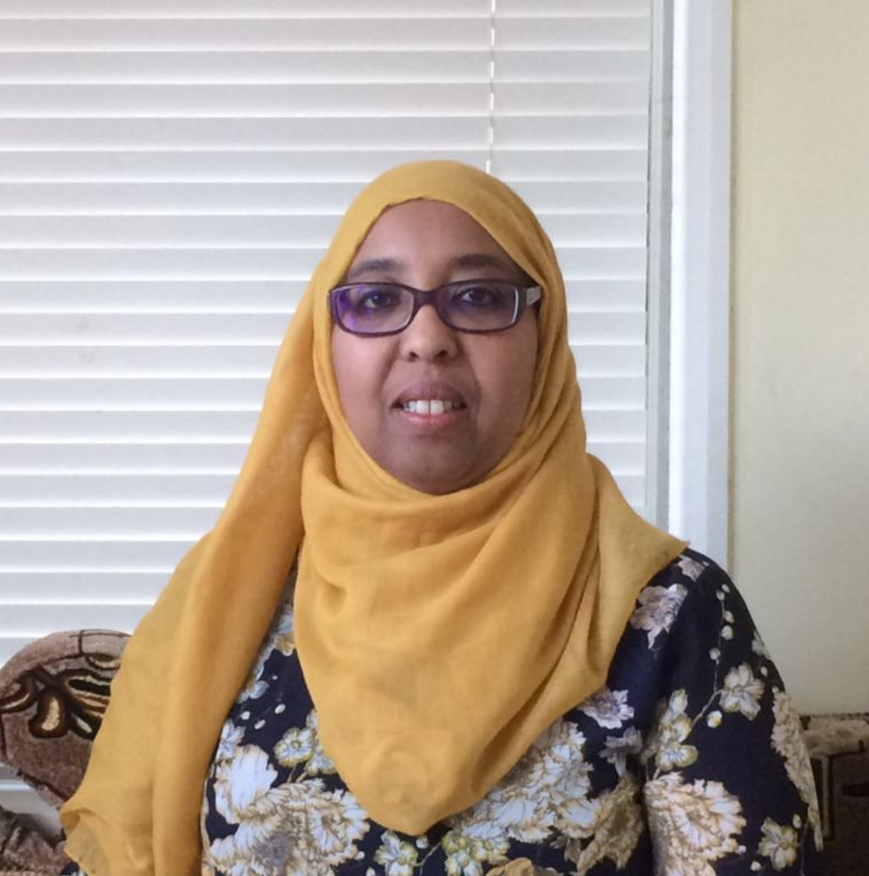 Zahra Ibrahim