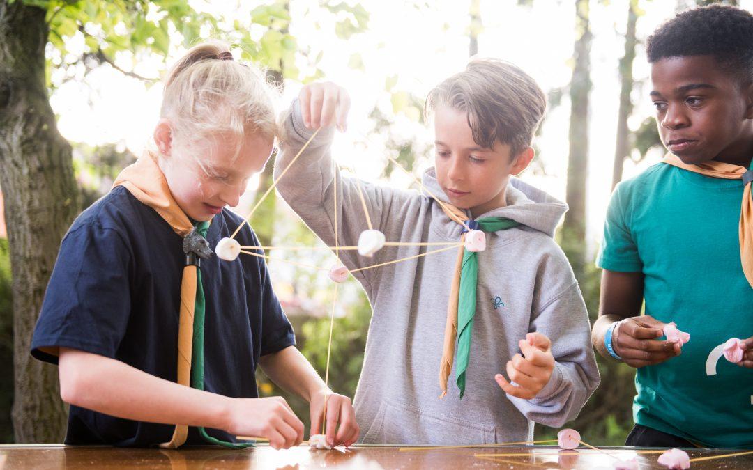 Spotlight On: Scouts – Barking and Dagenham