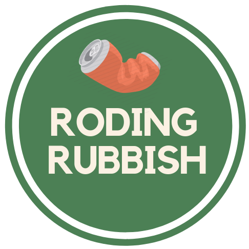 Spotlight on: Roding Rubbish