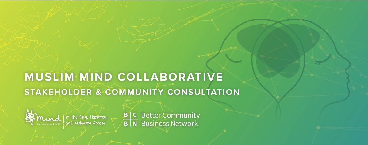 The 'Muslim Mind Collaborative'- community survey on supporting the mental health of muslim communities